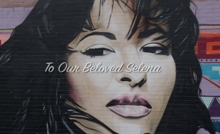 "FOR IMMEDIATE RELEASE: San Antonio-based Media Company Releases ""Selena Fan Tribute"" Video"