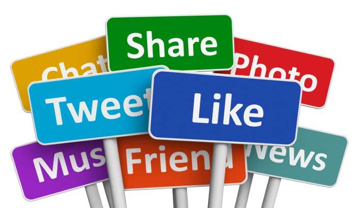 Exclusive Social Media Tips from HeartFire Media