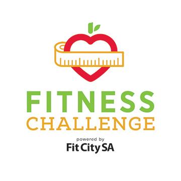 FITCITY SA FITNESS CHALLENGE – LOGO